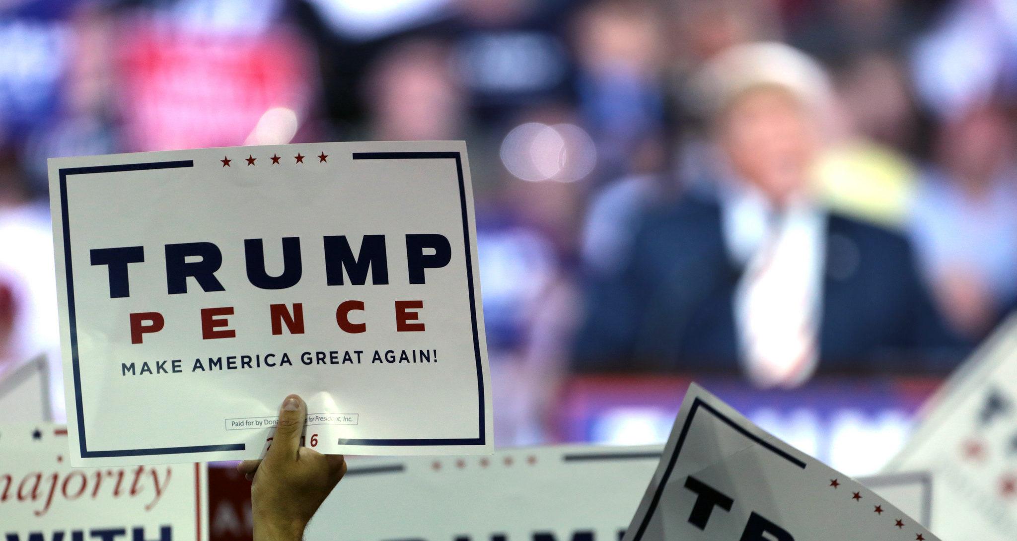 Donald Trump Flickr Gage Skidmore