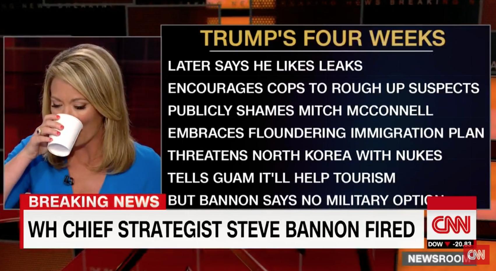 YouTube/CNN