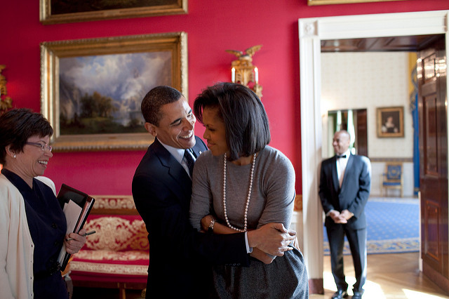 Flickr/Official White House Photo by Pete Souza
