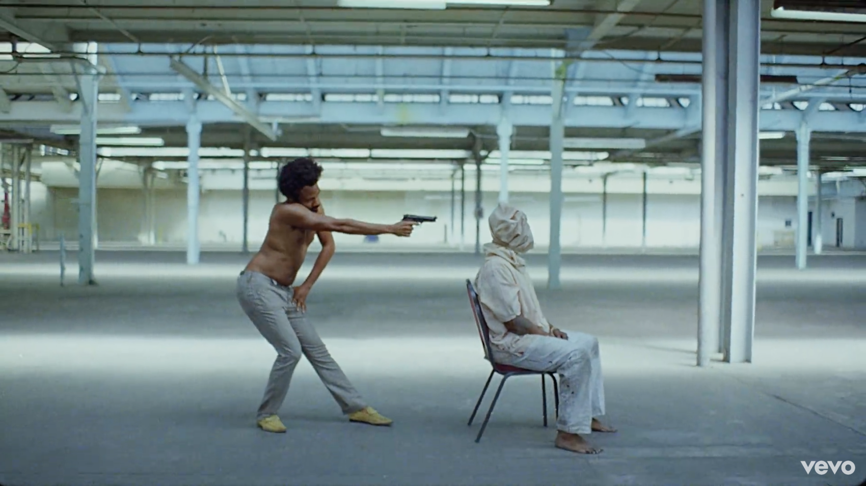 YouTube/Donald Glover