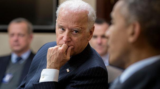Flickr/Obama White House/Pete Souza