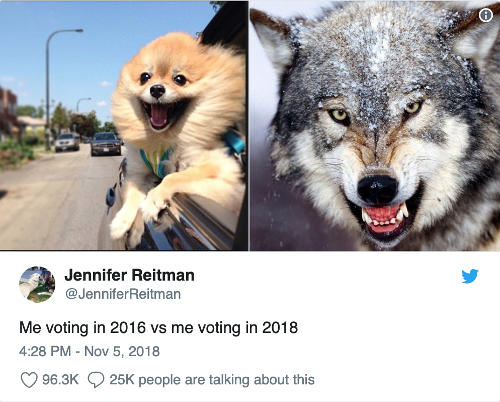 Twitter/@JenniferReitman